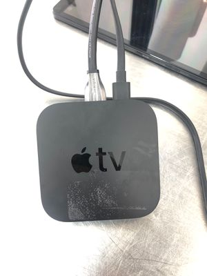 4K Apple TV for Sale in Indianapolis, IN