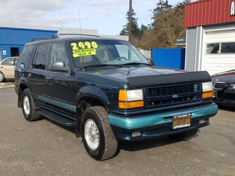 1994 Ford Explorer for Sale in Bremerton,  WA