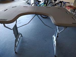 Treadmill trek desk for Sale in Ashburn, VA
