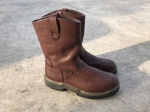 Wolverine Multishox Work Boots for Sale in Dallas, TX