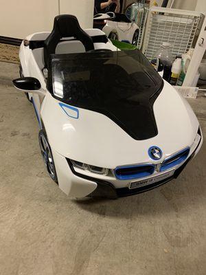 BMW motorized car- brand new for Sale in Peoria, AZ