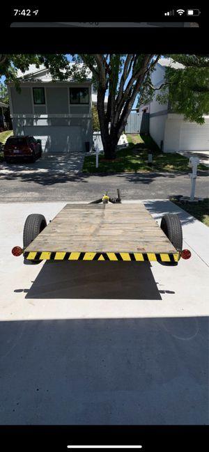 Utility trailer for Sale in Miami, FL