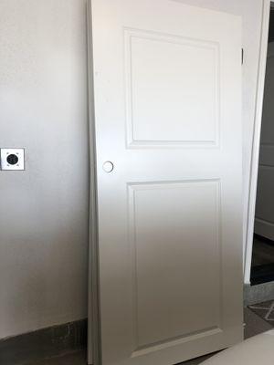 White closet doors - 4 for $20 for Sale in Yorba Linda, CA