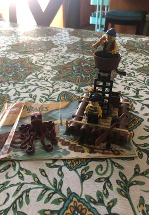 Lego Pirates Set 6240 (2009) for Sale in Fountain Valley, CA