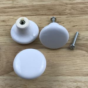 """Porcelain Cabinet Knobs 1 1/2"""" NEW for Sale in Huntington Beach, CA"""