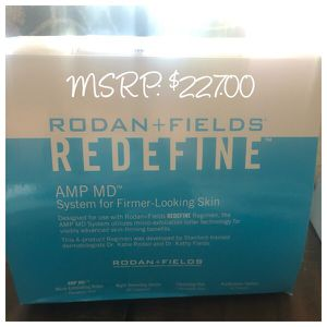 Rodan and Fields Stock for Sale in Corona, CA