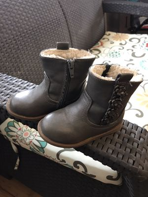 Girls boots size 6c for Sale in Cincinnati, OH