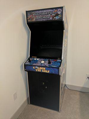 Arcade multi game for Sale in Atlanta, GA