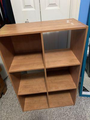 Book shelf for Sale in Columbia, SC