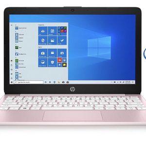 Pink HP Laptop for Sale in Brea, CA