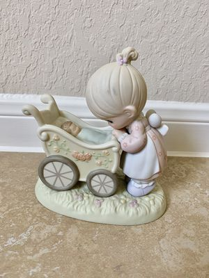 Precious Moments Figurine for Sale in Katy, TX