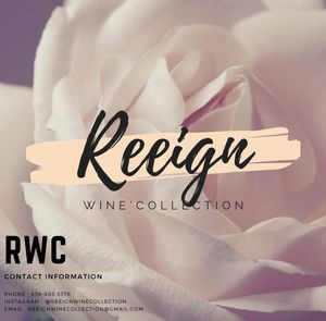 ReeignWineCollection for Sale in Union City, GA