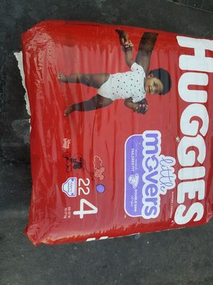Huggies diapers for Sale in Piedmont, SC