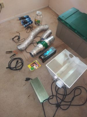 Grow Equipement for Sale in Palmdale, CA