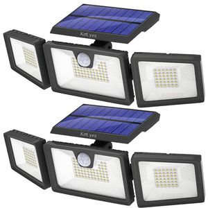 2 Pack Solar Lights for Sale in Brooklyn, NY