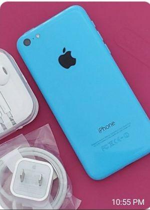 T-mobile iPhone 5C factory Unlocked .. READ DESCRIPTION for Sale in VA, US