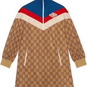 Gucci gg Jersey Dress (Worn Twice ) for Sale in Jonesboro, GA
