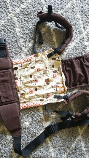 Tula Baby Carrier: Campy print for Sale in St. Louis, MO