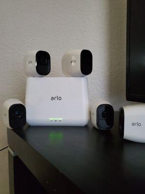 Arlo cameras for Sale in Mesa, AZ