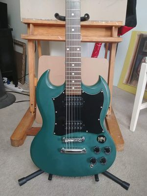 Epiphone G-310 SG Electric Guitar for Sale in Coconut Creek, FL