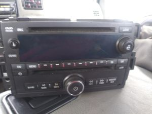 Gm cd player with axe for Sale in Detroit, MI