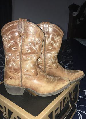 Girls Ariat boots for Sale in Houston, TX