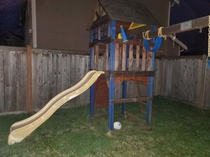 Playground set for Sale in Tacoma, WA