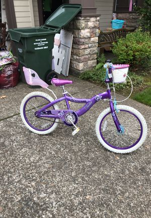 Young girl Schwinn bike for Sale in Portland, OR