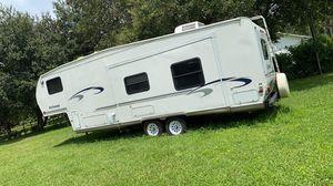 Rockwood camper 5th wheel fifth wheel for Sale in West Palm Beach, FL