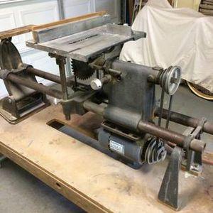 Shopsmith Multi Tool! for Sale in Fox Island, WA
