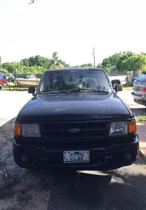 ford ranger 94 for Sale in Hialeah, FL