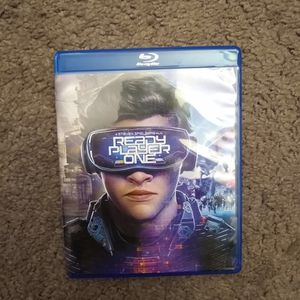 Ready Player One Blu-ray for Sale in Powell, OH