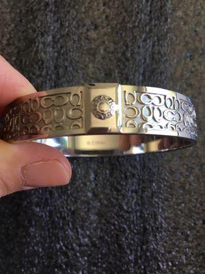 Coach bracelet for Sale in Portland, OR