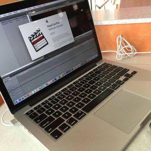 2015 MacBook Pro 13 Inch (2.7 Core I5-8Gb ram -128 Ssd for Sale in Los Angeles, CA
