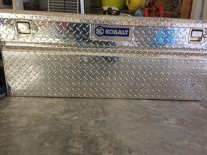 Truck box for Sale in Tuscaloosa, AL