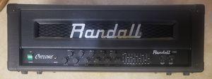 Randall cyclone guitar head 300w for Sale in Appleton, WI