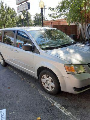 2009 Dodge Grand Caravan SE for Sale in Fairfax, VA