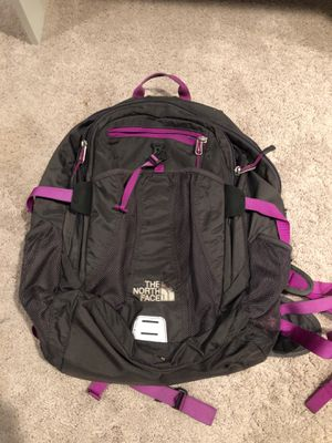 North Face Backpack for Sale in Rocky River, OH