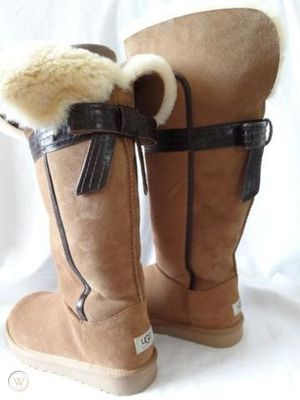 over the knee ugg boots for Sale in Rockville, MD