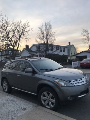 Nissan Murano for Sale in Lynn, MA