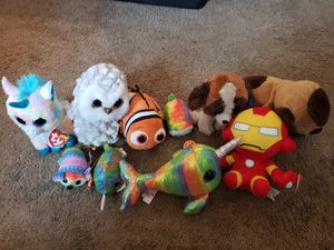 Ty Beanie Baby lot for Sale in Baltimore, MD