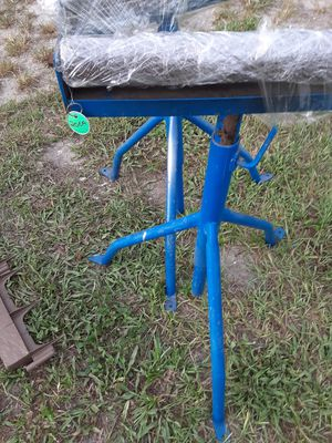 Heavy duty roller stands for Sale in NEW PRT RCHY, FL