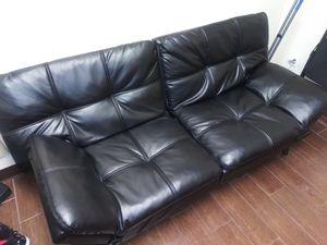 Ikea Futon Couch Sleeper sofa for Sale in North Miami Beach, FL