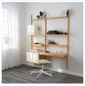 Ikea desk EXCELLENT CONDITION! for Sale in Miami, FL