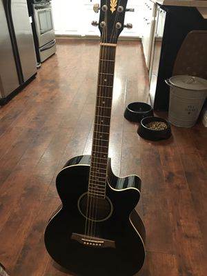 Ibanez Acoustic Electric Guitar for Sale in Whittier, CA