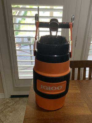 Igloo Water Cooler for Sale in Murrieta, CA