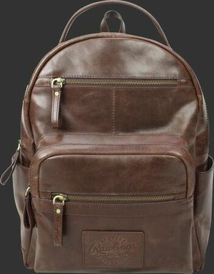 Leather backpack for Sale in Corona, CA