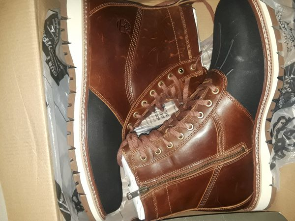 Timberland duck boots size 11.5