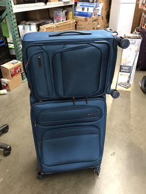 Samsonite 2 piece set luggages for Sale in Temple City, CA