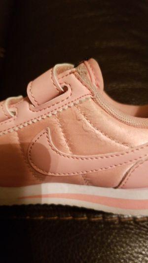 Toddler Nike's size 8 for Sale in Chesapeake, VA